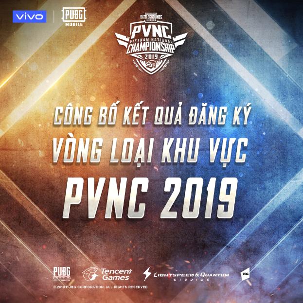 PVNC 2019 có gì hot mà các streamer Pox Pox, Ân ST cho đến Tùng Béo lũ lượt đăng ký tham gia? - Ảnh 2.
