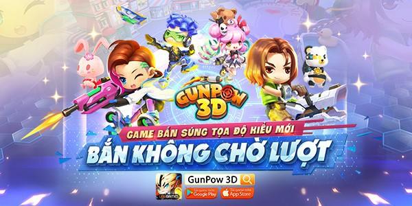 Những tính năng hấp dẫn sẽ khiến GunPow 3D trở thành cơn sốt tại Việt Nam mùa Hè này - Ảnh 6.