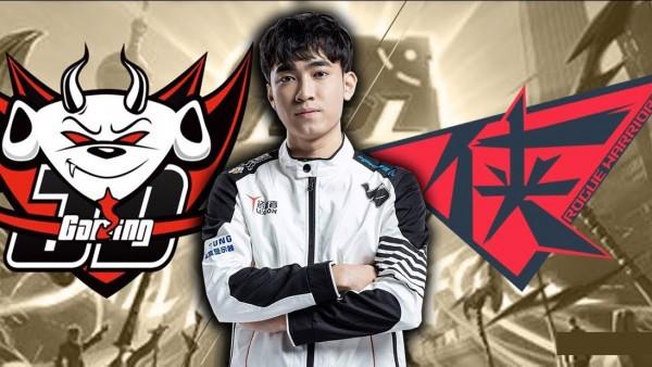 LMHT: Levi chính thức rời JD Gaming - Thần rừng sẽ về đầu quân cho GAM eSports? - Ảnh 1.