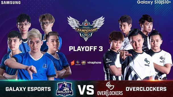 Mobile Legends: Hành trình đến ngôi Vô địch giải đấu 360mobi Chamiponship Series Mùa 2 của Tân Vương OverClockers - Ảnh 5.