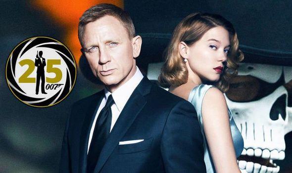 James Bond 25 bị hoãn quay vì điệp viên 007 Daniel Craig gặp chấn thương nghiêm trọng - Ảnh 3.
