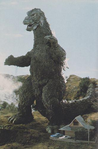 Bạn đã biết gì về sức mạnh khủng khiếp của Godzilla, vua của các loài quái vật - Ảnh 2.