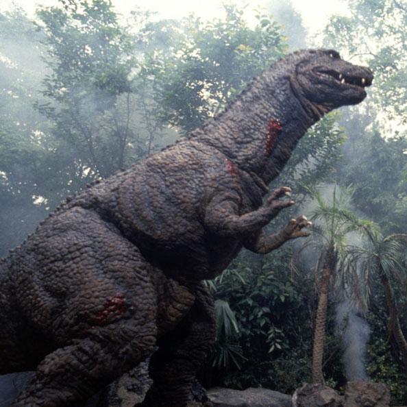 Bạn đã biết gì về sức mạnh khủng khiếp của Godzilla, vua của các loài quái vật - Ảnh 3.