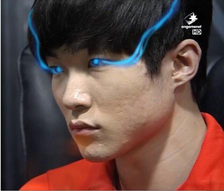 LMHT: Netizen Hàn bỗng quay ngoắt 180 độ ngợi ca Faker và đồng đội sau chiến thắng trước IG - Ảnh 1.