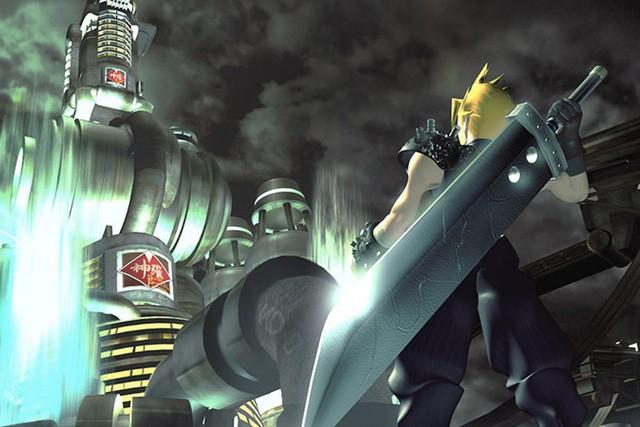 Final Fantasy VII và những tựa game nhập vai Nhật Bản hay nhất lịch sử PC - Ảnh 1.