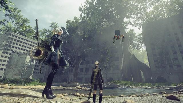 Final Fantasy VII và những tựa game nhập vai Nhật Bản hay nhất lịch sử PC - Ảnh 5.