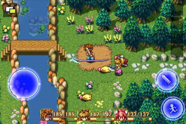 Final Fantasy VII và những tựa game nhập vai Nhật Bản hay nhất lịch sử PC - Ảnh 2.
