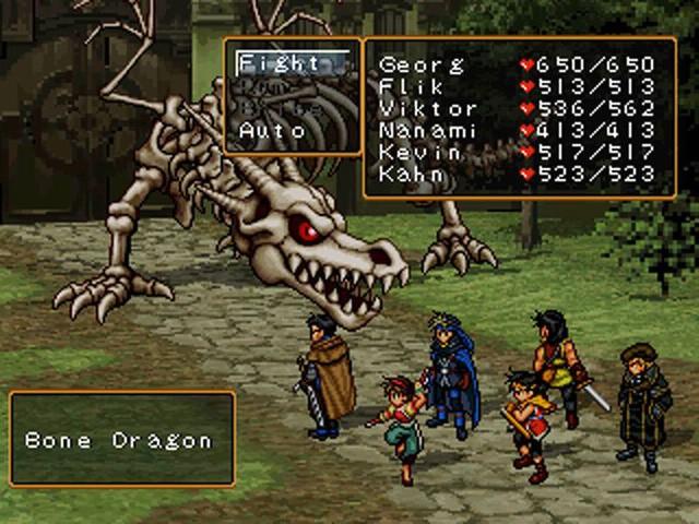 Final Fantasy VII và những tựa game nhập vai Nhật Bản hay nhất lịch sử PC - Ảnh 3.