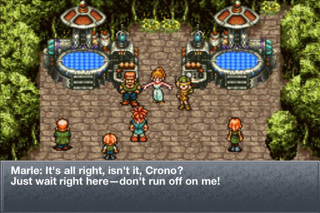 Final Fantasy VII và những tựa game nhập vai Nhật Bản hay nhất lịch sử PC - Ảnh 4.