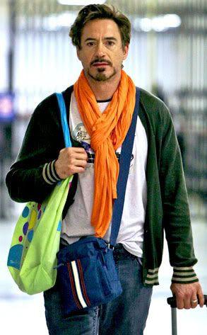 Quên Iron Man khô khan trên phim đi, Robert Downey Jr. xứng đáng là nàng công chúa kiều diễm 7 màu ngoài đời thực - Ảnh 13.