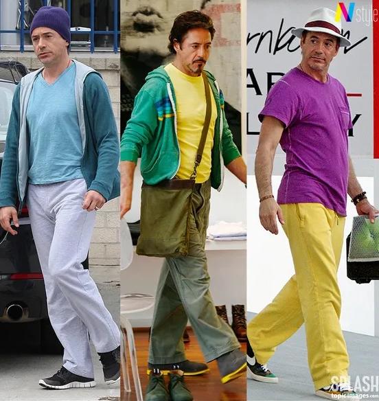 Quên Iron Man khô khan trên phim đi, Robert Downey Jr. xứng đáng là nàng công chúa kiều diễm 7 màu ngoài đời thực - Ảnh 19.