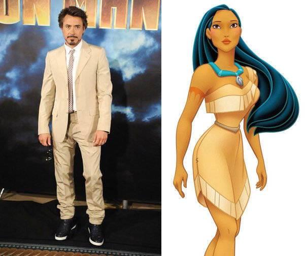Quên Iron Man khô khan trên phim đi, Robert Downey Jr. xứng đáng là nàng công chúa kiều diễm 7 màu ngoài đời thực - Ảnh 7.