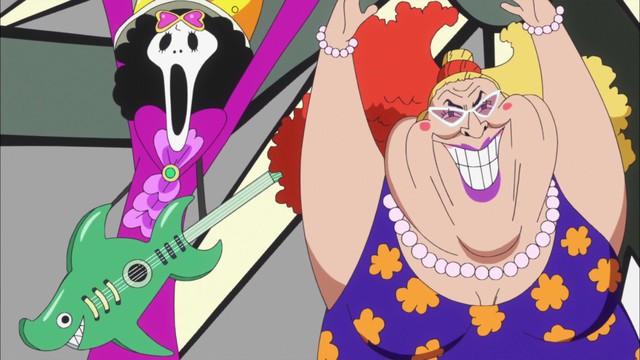 One Piece: Hé lộ thông tin về các thành viên gia đình Doflamingo, hóa ra kẻ mạnh như Diamante cũng có điểm yếu - Ảnh 3.