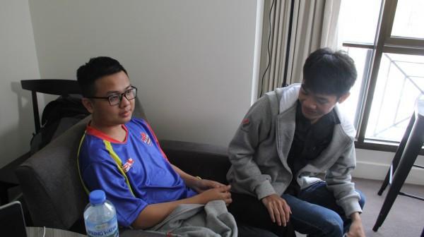 Phỏng vấn độc quyền GAM eSports: Có thể lo được cho SofM, nhưng không rõ cậu ấy có yêu đội tuyển mà đồng ý về hay không - Ảnh 4.