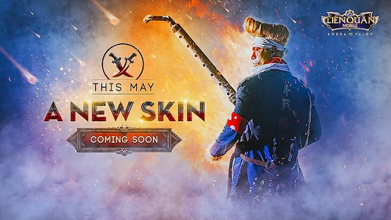 Liên Quân Mobile lại dính gạch đá vì đưa skin Khá Trẩu - anh em với Khá Bảnh vào trong game - Ảnh 1.