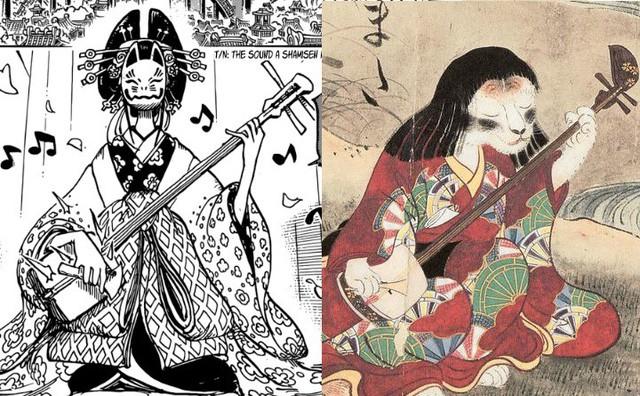 One Piece: Khám phá năng lực Trái Ác Quỷ cổ đại của cựu lãnh chúa Kozuki Oden? - Ảnh 7.
