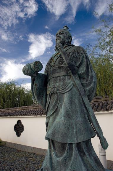 Mỹ nhân trong thiên hạ là để cưng chiều, ấy thế mà Tôn Tử lại hạ sát vô cớ chỉ để… diễn tập binh pháp - Ảnh 4.