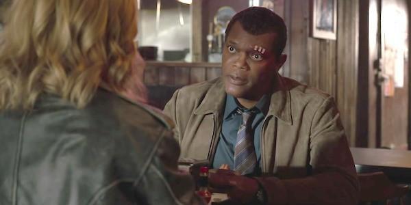 Đạo diễn Marvel lý giải sự thật đằng sau tin đồn Nick Fury là một người Skrull - Ảnh 2.