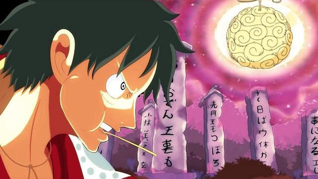 One Piece: Kozuki Hiyori chính là người kế thừa trái ác quỷ thời gian Toki Toki no Mi? - Ảnh 2.