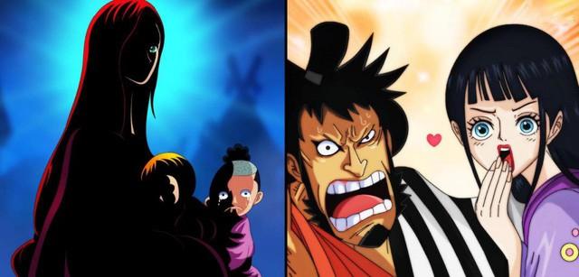 One Piece: Kozuki Hiyori chính là người kế thừa trái ác quỷ thời gian Toki Toki no Mi? - Ảnh 3.