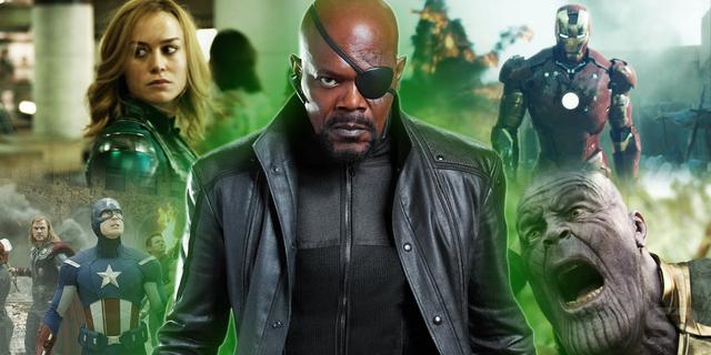 Đạo diễn Marvel lý giải sự thật đằng sau tin đồn Nick Fury là một người Skrull - Ảnh 5.