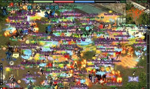 Công Thành Chiến: Thứ làm nên ký ức hoàng kim của hàng triệu game thủ Việt - Ảnh 1.