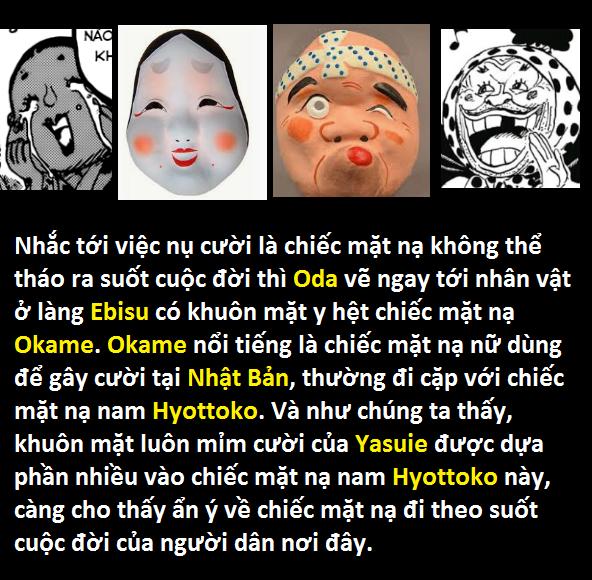 Góc soi mói One Piece 943: Cửu Hồng Bao thời trẻ trông khá trẩu tre, cái chết của Yasu đã khiến họ khóc hết nước mắt - Ảnh 7.