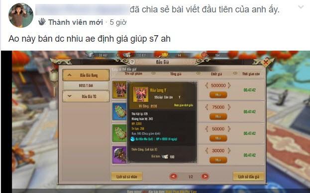 Trang bị Hoàng Kim: Mỏ vàng tiền tươi đối với dân cày game kiếm hiệp - Ảnh 11.