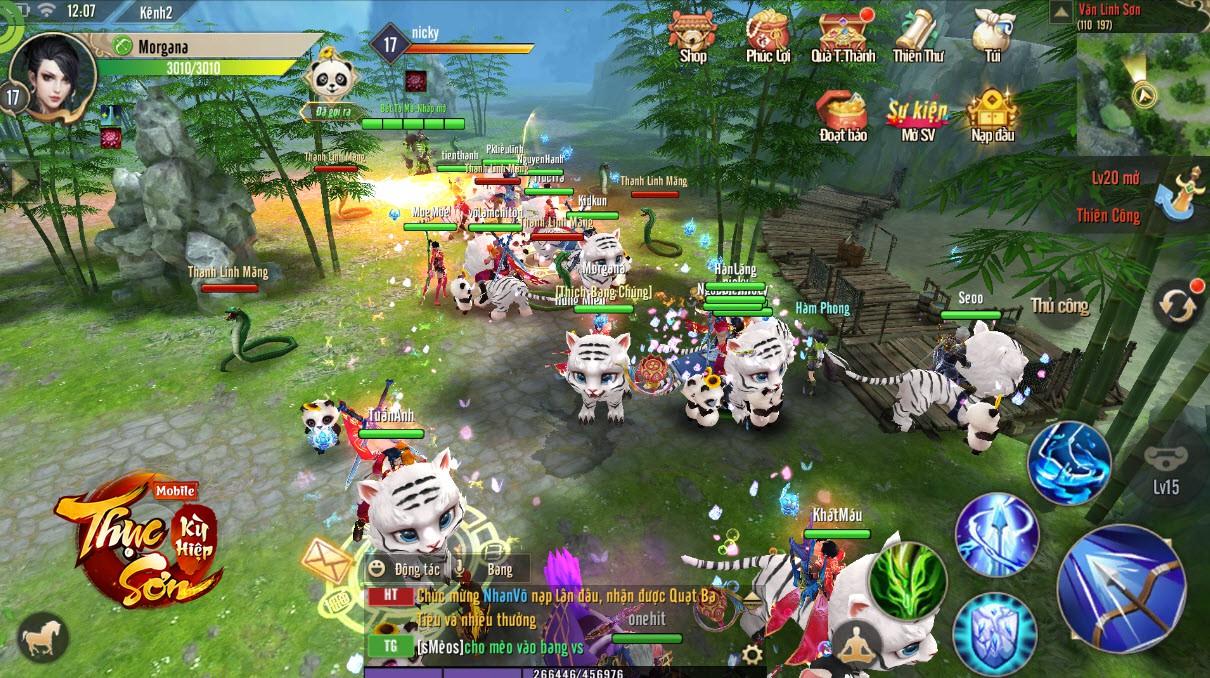 Trang bị Hoàng Kim: Mỏ vàng tiền tươi đối với dân cày game kiếm hiệp - Ảnh 3.