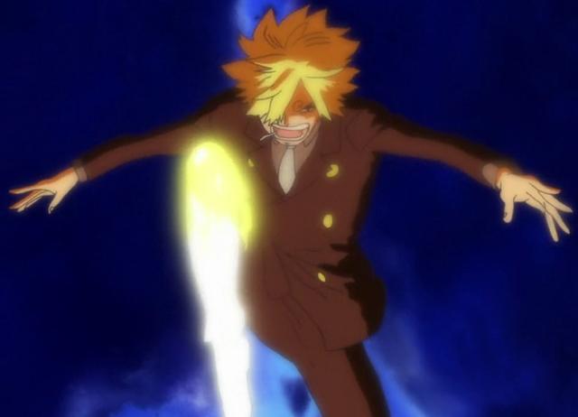 One Piece: Thánh Oda lý giải sự thật đằng sau mối quan hệ giữa Sanji, Nami và Robin khiến các fan phải ngỡ ngàng - Ảnh 1.