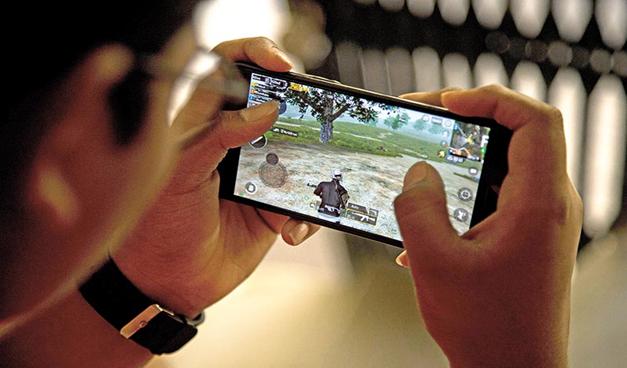 PUBG Mobile không được cấp phép ở Trung Quốc nhưng Tencent vẫn kiếm bộn tiền - Ảnh 1.