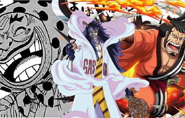 One Piece: Vegapunk sẽ mang một vũ khí mới đến Wano quốc, làm thay đổi hoàn toàn thế giới hải tặc? - Ảnh 5.