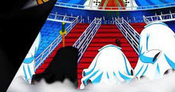 One Piece: Vegapunk sẽ mang một vũ khí mới đến Wano quốc, làm thay đổi hoàn toàn thế giới hải tặc? - Ảnh 9.
