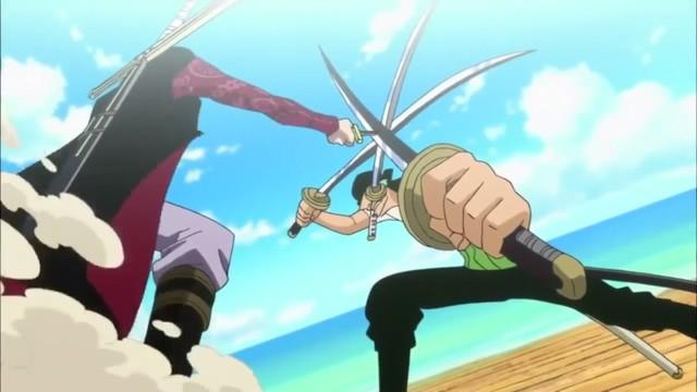 One Piece: Bên cạnh vũ khí cổ đại, Pacifista và 5 thứ cực kì nguy hiểm này cũng do con người tạo ra - Ảnh 3.