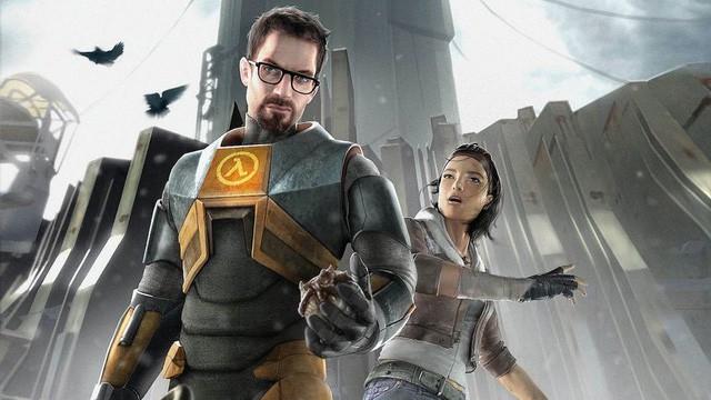 Giải mã bí mật đằng sau tên gọi Half-Life và những tựa game nổi tiếng khác trong lịch sử (p1) - Ảnh 1.