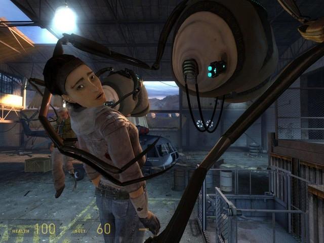 6 trò chơi có kết thúc nghiệt ngã khiến game thủ ấm ức mãi không thôi - Ảnh 3.