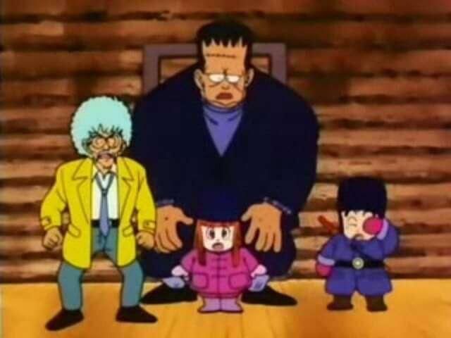 Dragon Ball: Top 10 tiến sĩ tài năng nhất thế giới Bi Rồng, có người khiến cả Thần Hủy Diệt cũng phải kính nể - Ảnh 7.