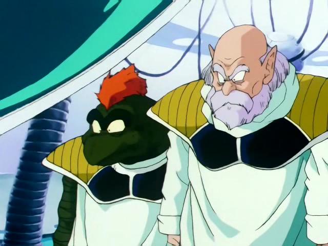 Dragon Ball: Top 10 tiến sĩ tài năng nhất thế giới Bi Rồng, có người khiến cả Thần Hủy Diệt cũng phải kính nể - Ảnh 8.