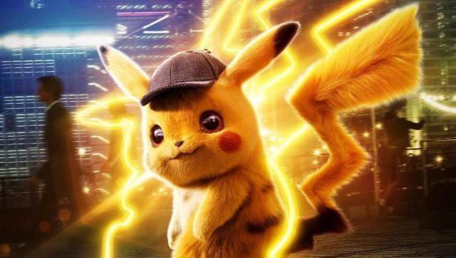 Phản ứng sớm về Thám tử Pikachu: Hài hước, mãn nhãn, phá vỡ lời nguyền cho dòng phim chuyển thể từ game - Ảnh 1.