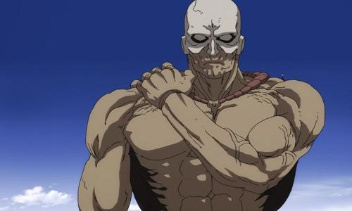 10 khoảnh khắc hài hước đã tạo nên thương hiệu One-Punch Man - Ảnh 2.
