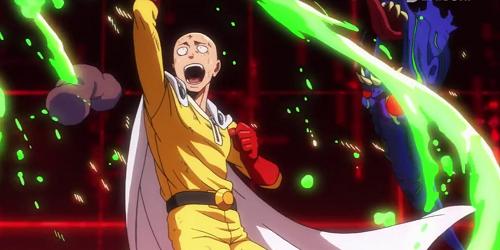 10 khoảnh khắc hài hước đã tạo nên thương hiệu One-Punch Man - Ảnh 5.