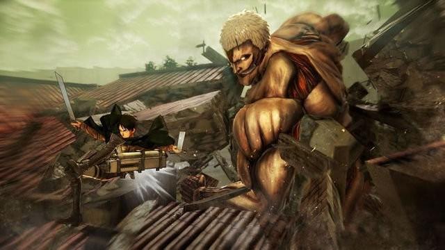 Attack on Titan mùa 3 phần 2: Hé lộ sức mạnh mới của Titan Thiết Giáp, đối thủ khó nhằn của Eren Yeager - Ảnh 4.