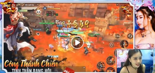 Tựa game có 1-0-2: Từ đại sứ hình ảnh, admin cho tới nữ game thủ đều cực kỳ phồn thực, nóng bỏng đầy sức sống - Ảnh 10.