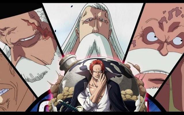 8 bí ẩn lớn nhất trong One Piece có thể sẽ có câu trả lời trong arc Wano (Phần 2) - Ảnh 1.