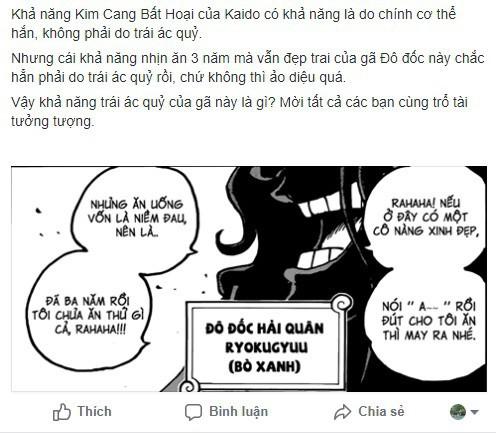 8 bí ẩn lớn nhất trong One Piece có thể sẽ có câu trả lời trong arc Wano (Phần 2) - Ảnh 4.