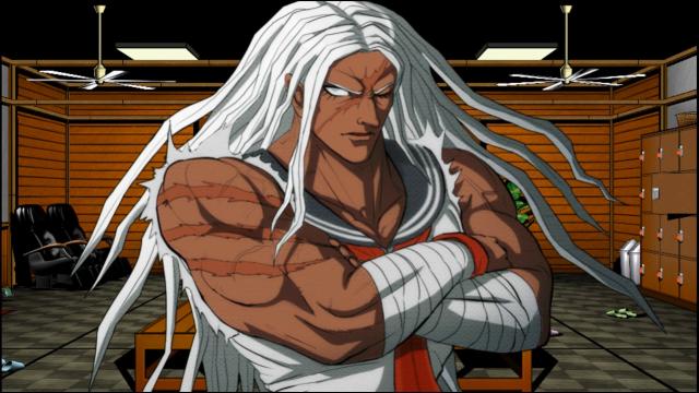 10 nhân vật anime sở hữu ngoại hình xấu xí, khó thể mê - Ảnh 8.