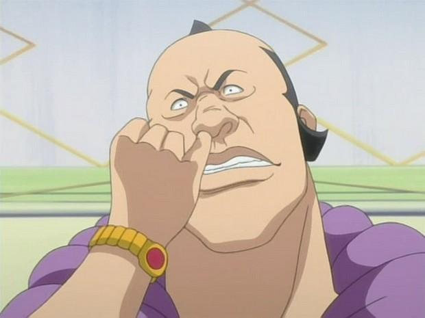 10 nhân vật anime sở hữu ngoại hình xấu xí, khó thể mê - Ảnh 3.