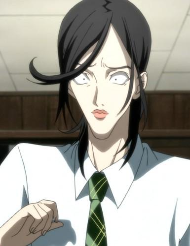 10 nhân vật anime sở hữu ngoại hình xấu xí, khó thể mê - Ảnh 16.