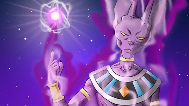 Dragon Ball Super: Grand Supreme Kai có đánh bại được Thần Hủy Diệt Beerus không? - Ảnh 1.