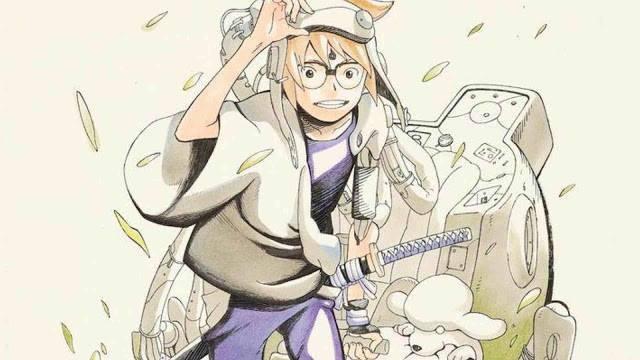 Ý nghĩa thật sự đằng sau tựa đề Samurai 8- bộ manga đang làm mưa làm gió khắp mạng xã hội - Ảnh 4.